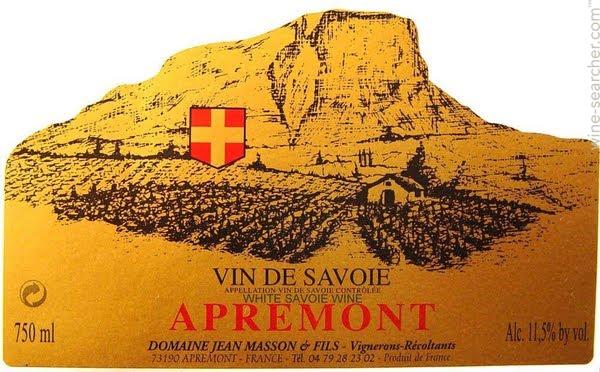 Domaine Jean Masson et Fils