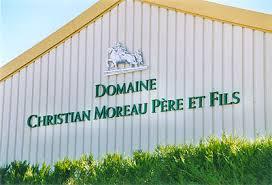Domaine Christian Moreau Père et Fils