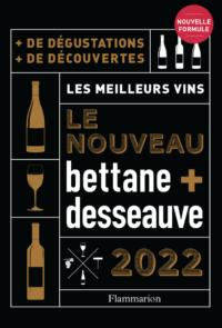 Le nouveau guide bettane+desseauve 2022