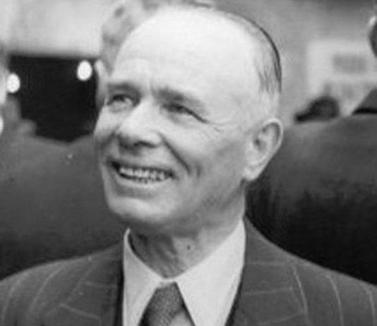 Maurice Drouhin