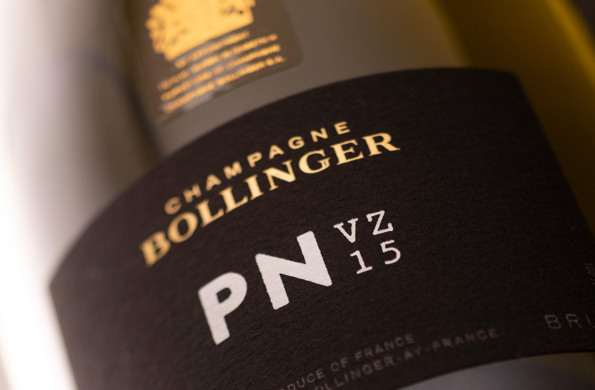 Vidéo] PN VZ 15, un petit frère du très rare Vieilles vignes françaises | En Magnum